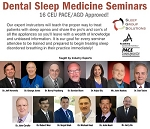 2-Day Dental Sleep Medicine Seminar (Doctor)